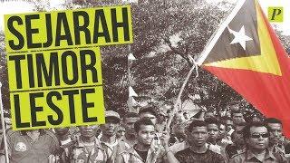 Video Sejarah Timor Leste MP3, 3GP, MP4, WEBM, AVI, FLV Januari 2018