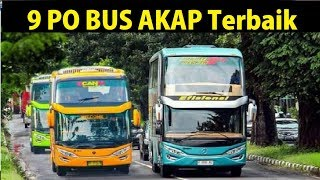 Video 9 PO BUS AKAP Terbaik Versi KEMENHUB MP3, 3GP, MP4, WEBM, AVI, FLV Juni 2018