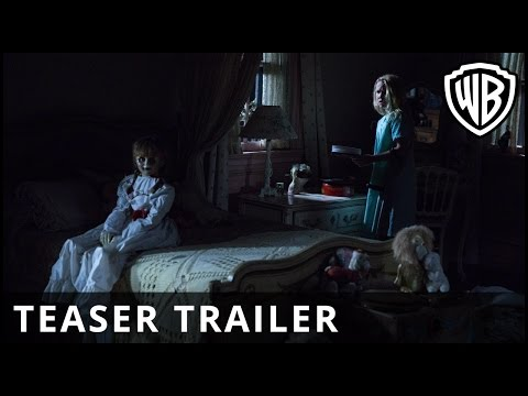Annabelle: Creation - Trailer F2  (ซับไทย)