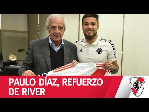 Paulo Díaz: