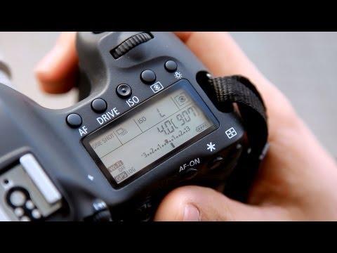 Canon EOS 6D - Bildqualität, Serienbild und Bedienung im Test [GER]