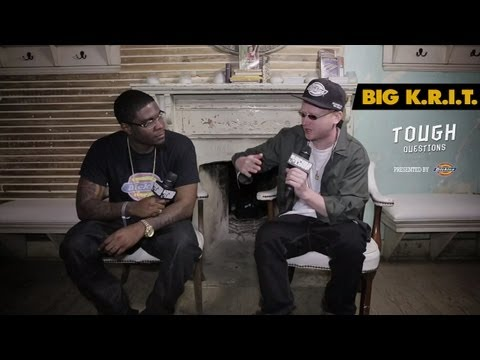krit - NPR said Big K.R.I.T. was one of the acts to watch at SXSW and they were right. He tore it up. In this episode, LilInternet asks him some tough questions abo...