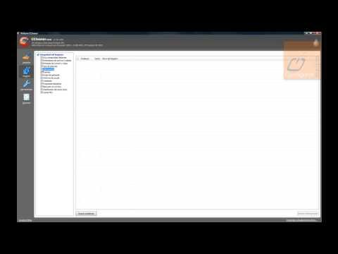 Video 0 de CCleaner: Cómo usar CCleaner