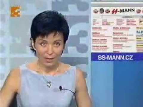 Policie prověřuje stránku SS-Mann.cz