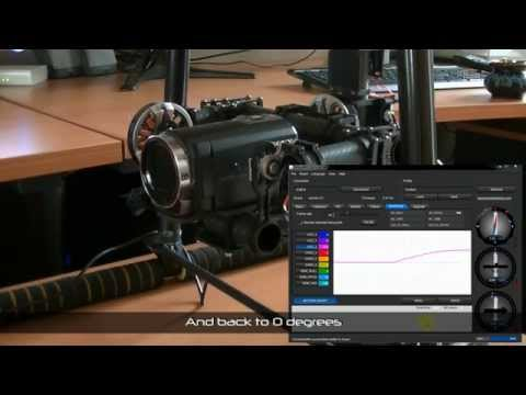 32bit Alexmos V4.0 controller - Part 2 - roll/pitch config