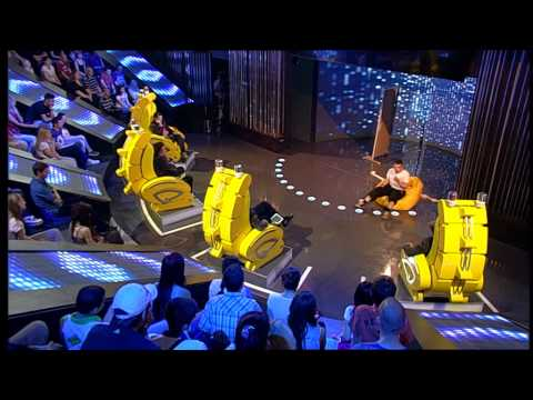 Audicija – Finale – cela druga emisija