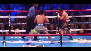 [THE BEST] Boxing Knockout Compilation 2015 [ HD ]