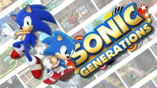 Video Sonic Generations 3DS [OST] - Boss: Biolizard MP3, 3GP, MP4, WEBM, AVI, FLV Oktober 2018