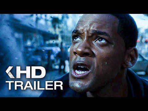 HANCOCK Trailer (2008)