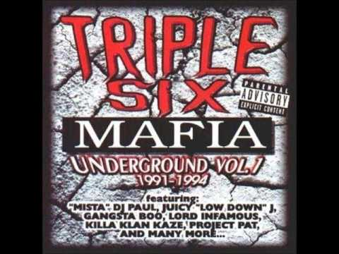 three six mafia - 1. Ridin' Da Chevy 0:00 2. Niggaz Ain't Barrin' Dat 6:02 3. Charging These Hoes 12:14 4. Now I'm High, Really High 15:42 5. Sucks On Dick 20:04 6. Playa Hata...