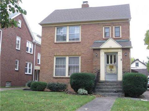 MultiFamily for sale – 65 Mercer Ave, Buffalo, NY 14214