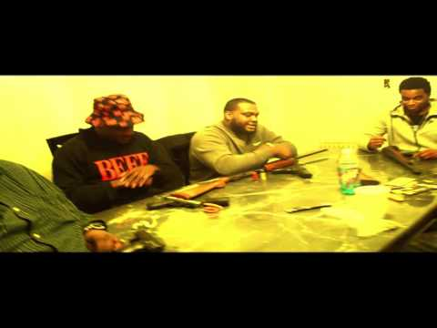 MHC BEEF (OFFICAL VIDEO)  SHOT BY MMFILMZS