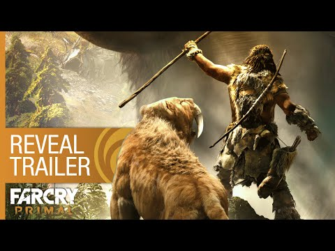 Far Cry Primal Trailer – Official Reveal