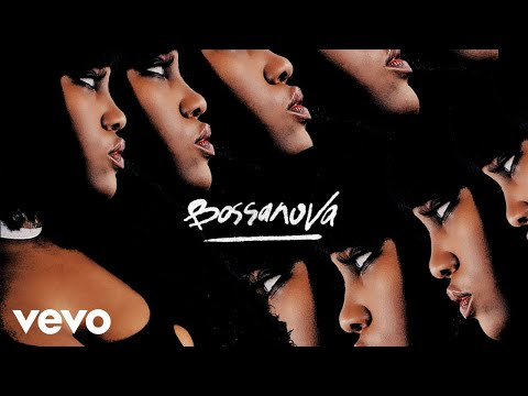 New Music: Crystal Caines- Bossanova