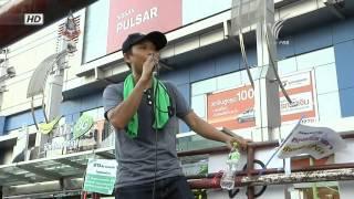 Pied Pum ตรวจสอบปัญหาน้ำมันแพง - Thai Talk Show
