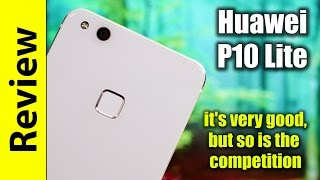 Video Huawei P10 Lite Review | it's very good, but so is the competition MP3, 3GP, MP4, WEBM, AVI, FLV Mei 2019