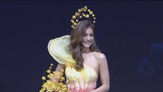 Download Video 2018 Miss Universe National Costume Full Show MP3 3GP MP4