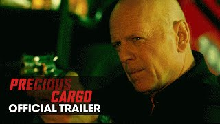 Precious Cargo (2016 Movie – Starring Bruce Willis, Mark-Paul Gosselaar) – Official Trailer