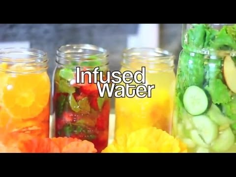 Detox, Infused Water | Weight Loss ►(2015)
