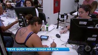 Encerra o prazo para o cadastramento biométrico em 41 cidades da região de Bauru e Marília