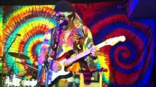 Video JIMI HENDRIX Stonefree Czech Experience - Star Spangled Banner
