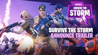 Trailer update Sopravvivi alla Tempesta