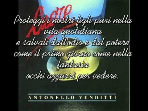 , title : 'Antonello Venditti - Stella con testo'