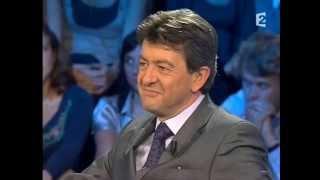 Video Jean-Luc Mélenchon - On n'est pas couché 8 septembre 2007 #ONPC MP3, 3GP, MP4, WEBM, AVI, FLV Mei 2017