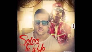 Mark B Feat  Shelow Shaq – Solos Tu Y Yo (Audio)
