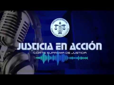 Justicia en Acción 234-2016 del 21.12.16