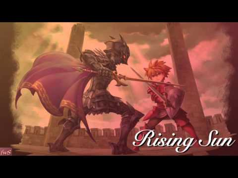 Adventures of Mana - Rising Sun (Intro Theme) OST