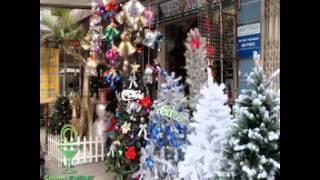 [10.11] Cửa Hàng Bán Cây Thông Noel Tại Hà Nội  [0912.254.006]