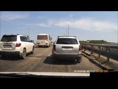 Авария в Томске