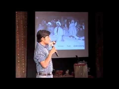 TEDx Delhi