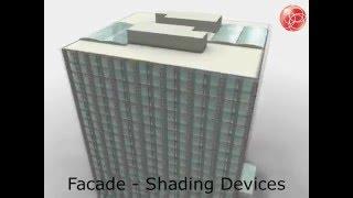 Facade System - Glazing Installation