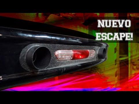 ESCAPE AL MINI!! | JUCA_A héten feltöltött legjobb autós videók
