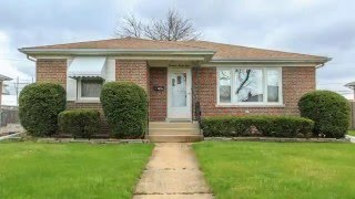 Westchester (IL) United States  city images : Single Family Home For Sale in Westchester IL, 1933 Burns Westchester, IL 60154