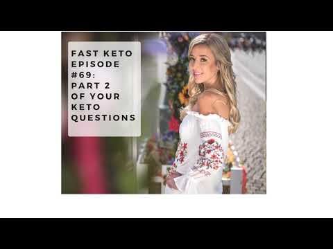 Fat burner - Your Keto Questions Part 2: Maximizing Fat Loss, Carnivore Back to Keto, Elimination Diets ,...