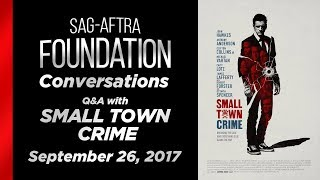 Nonton Conversations With Small Town Crime Film Subtitle Indonesia Streaming Movie Download