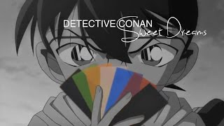 Nonton Detective Conan Movie 20   Sweet Dreams Film Subtitle Indonesia Streaming Movie Download