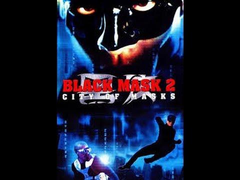 ตัวอย่างภาพยนตร์ Black Mask 2 City of Masks แบล็คแมสค์ 2 หน้ากากมหากาฬ