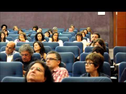Coloquio De Presentación Del Primer Congreso De Servicios Sociales Básicos (Cataluña)