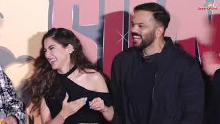 Video Simmba Trailer Launch | Ranveer Singh, Sara Ali Khan, Sonu Sood | Rohit Shetty MP3, 3GP, MP4, WEBM, AVI, FLV Desember 2018