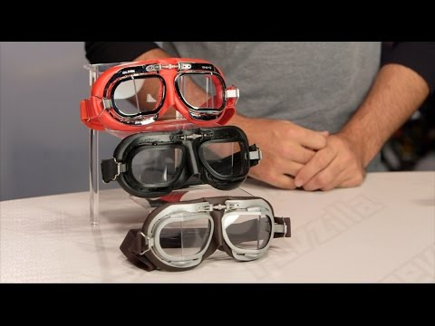 Halcyon Goggles Review at RevZilla.com