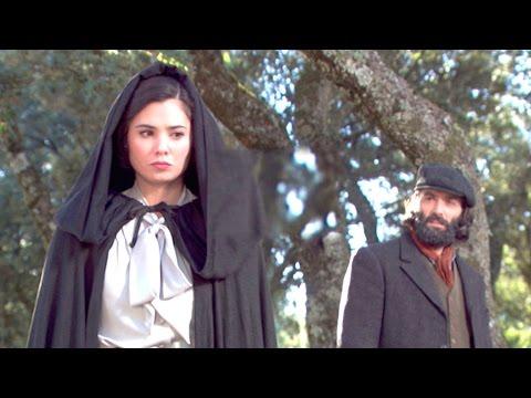 il segreto - maria incontra suo padre severiano