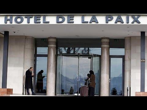 Συρία: Νέες συνομιλίες για την ειρήνη στη Γενεύη