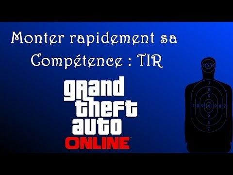 comment monter la discretion gta v