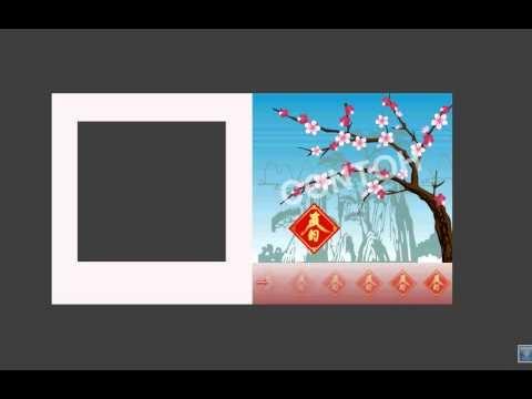 Kartu Ucapan Elektronik E Card Berbentuk Kartu Nyata