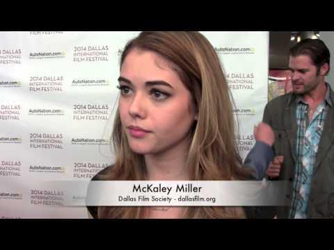 Mckaley Miller Awkward