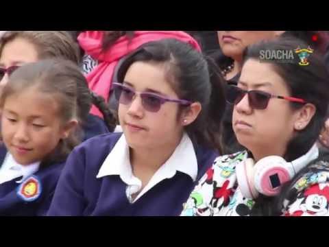 Programa No. 4 Formando Ciudad - Alcaldía de Soacha